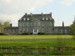 Chateau de Bouceel