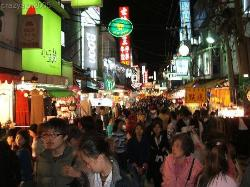 Shihlin Nightmarket