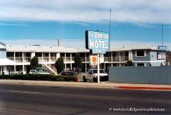 El Rancho Motel