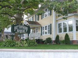 ‪Buttonwood Manor Bed and Breakfast‬