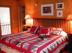 Snowbird Mountain Lodge Bed and Breakfast