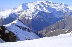 Les Deux-Alpes