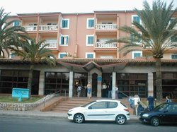 Aquasol Aparthotel Magaluf