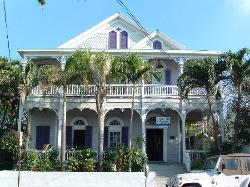 Marrero's Guest Mansion