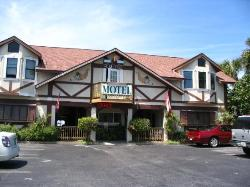 ‪Palm Crest Resort Motel‬