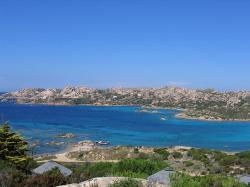 Villaggio Touring Club Italiano - La Maddalena