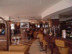 Allingham Arms Hotel