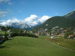 Seefeld in Tirol