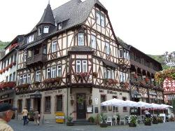Hotel Restaurant Altklnischer Hof