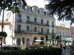 Le Grand Hotel Moliere