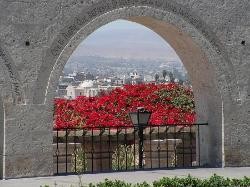 Arequipa
