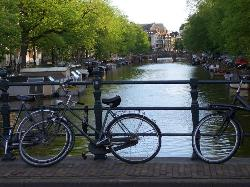 Amsterdam Canal View (1583337)