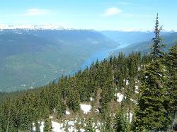 Revelstoke