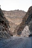 Titus Canyon