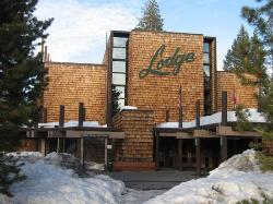 Bear Valley Lodge
