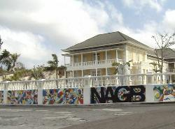 The National Art Gallery of The Bahamas