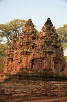Banteay Srei