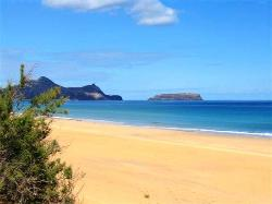 Porto Santo Island