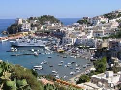 Ponza Island