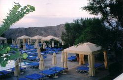 The Ritz Carlton, Rancho Mirage