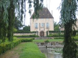 Chateau de Chorey Les Beaune