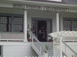 ‪Nob Hill Riverview Bed & Breakfast‬