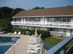 Harborside Resort Motel