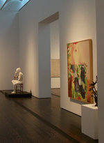 ‪The Menil Collection‬