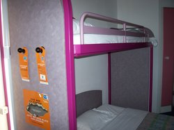 Ibis Budget Muenchen City Sued