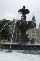 Fontaine de Tourny