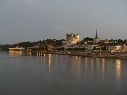 Saumur