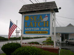 Sea Latch Motel