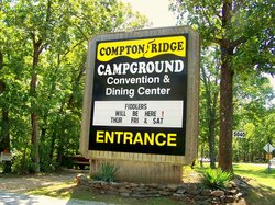 Compton Ridge Campground