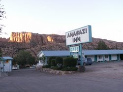 ‪Anasazi Inn at Tsegi‬