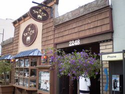 The Sow's Ear Cafe