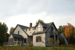 Three Pines Bed & Breakfast and Farm