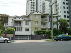 Cypress Avenue Apartments