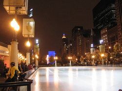 McCormick Tribune Ice Rink