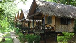 Naiya Beach Bungalow
