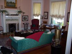 Katy House Bed and Breakfast