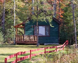 Hohmeyer's Lodge at Lake Clear/Sunset Lakeview Guesthouses
