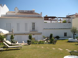 Hotel Carabeo & Restaurant 34