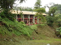 ‪Cuffie River Nature Retreat and Eco-Lodge‬