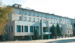 Hotel Balti