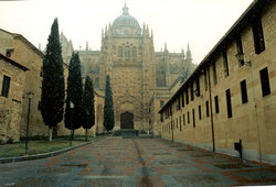 Salamanca