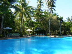 Dakak Park & Beach Resort