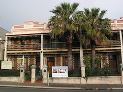 Fremantle Colonial Accommodation - Terrace House
