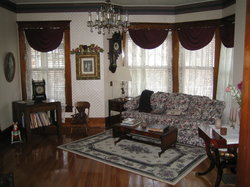 The Printed Page Bed & Breakfast