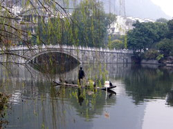 Yangshuo County