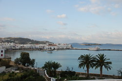 Ciudad de Mkonos